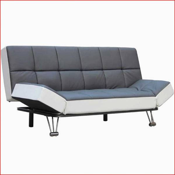 Canapé convertible clic clac – pas cher