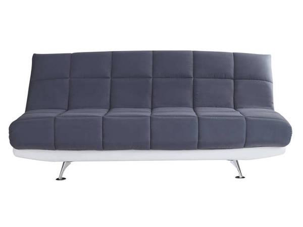 lit mezzanine avec clic clac