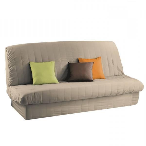 Canapé clic clac pas cher – authentique